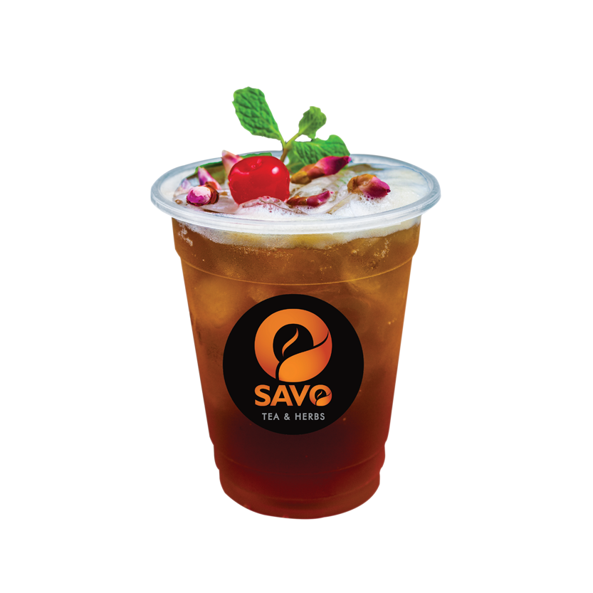 SAVO Good Skin tea